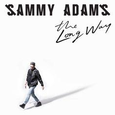 Sammy Adams - The Long Way [iTunes Plus AAC M4A] (2016)