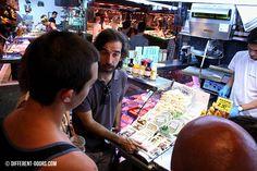 La Boqueria, Market, Barcelona, Tour, Cooking Class