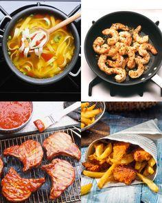 ☆ 15 astuces pour ne plus jamais rater une cuisson !