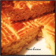 Gâteau breton pur beurre #Companion