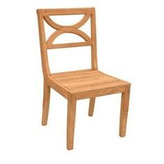Fiori® sidechair