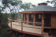 Goulburn Yurtworks-Studios. i want to live in a yurt. very affordable 1st house!