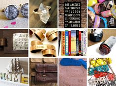 Great for just about any occasion, this guide to a dozen custom gift options is one to bookmark.