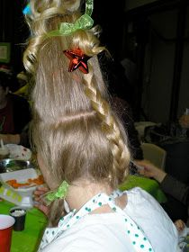 1000 Images About All Things Whoville Hair On Pinterest