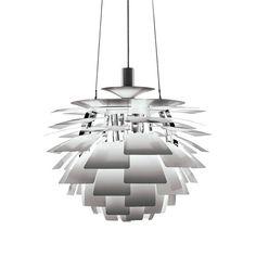 Lámpara PH Artichoke de Louis Poulsen en la tienda online de Naharro Showroom