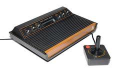 Historia sentimental de los videojuegos Atari 2600