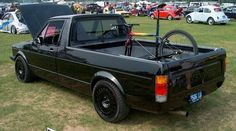 Image detail for -Dustin Shaw - 1980 Rabbit Pickup - TAMPAeuro.com - VW/Audi/BMW/Porsche ...