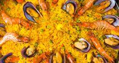 Spain Spanish Food
