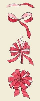 How to Make a Florist Bow Diy Bow With Ribbon, Making Ribbon Bows, Making A Bow, Ribbon Bow Tutorial, Diy Wreath, Mesh Wreaths, Christmas Bows, Christmas Wrapping, Gift Bows