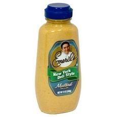 Emeril's New York Deli Style Mustard (12x12 Oz)
