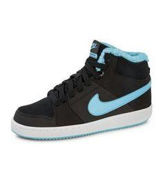 Sneakers!! Voor stoere Meiden (nike)