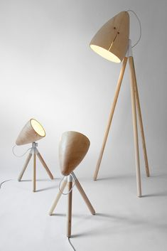 Lighting Collection by Johan Lindsten