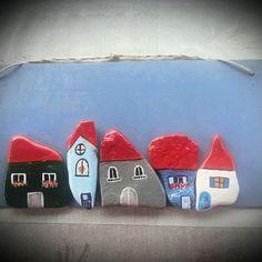 #seastone #ahşap #tasboyama #tasarım #desing #tablo #handmade #handwork…