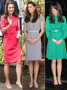 8 Style Secrets We Could All Learn From Kate Middleton