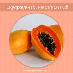 ¡No tires la cáscara de papaya, mejor úsala para tu salud!  Coloca la cáscara de papaya sobre tu piel para ver beneficios, recuerda poner la parte interior para beneficiarte con sus propiedades.   1.Suavizante después de depilarte. 2.Calma irritaciones leves en la piel. 3.Disminuye manchas en la piel. 4.Ayuda a cicatrizar heridas leves. 5.Suaviza callosidades.   Se recomienda colocarla en piel limpia durante media hora y enjuagar.