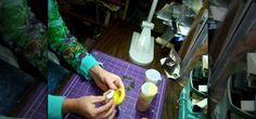 How To Make Your Own Paperclay Molds