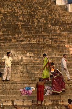 a - 0672 - Varanasi by Mike.Trent on Flickr.