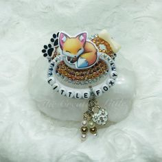 Embellished adult pacifiers for littles or adult baby in the abdl, Ddlg communities. Ddlg Pacifier, Bling Pacifier, Daddys Little Princess, Daddy Dom Little Girl, Ddlg Outfits, Daddy's Little Girl Quotes, Ddlg Little, Daddy Kitten, Mean Cat