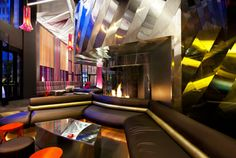 W Hotel, Seattle by Skylab Architecture