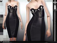 MissFortune's MFS Ellis Dress