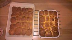 Czech sweet buns...