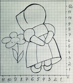Figure (diagram) and pattern. Applique on the fabric. Quilting Templates, Applique Templates, Applique Patterns, Applique Quilts, Embroidery Applique, Embroidery Stitches, Quilt Patterns, Sewing Patterns, Patch Quilt