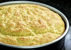 A yogurt cornbread recipe with a little maple syrup or honey and melted butter. Yogurt cornbread recipe, one of many cornbread recipes. Healthy Cornbread, Jiffy Cornbread Recipes, Cornmeal Recipes, Cornbread With Corn, Buttermilk Cornbread, Healthy Eating Recipes, Cooking Recipes, Healthy Breads, Breads