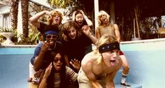 Lords of Dogtown. Love these boys :)
