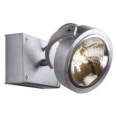 Wandleuchte KALU 1 Deckenleuchte 50W max. QRB111 / LED24-LED Shop