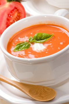 Cómo mejorar cualquier sopa de verduras
