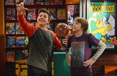 Adam Irigoyen, Stefanie Scott And More Congratulate Jake Short And Bradley Steven Perry for making it as main characters on the bew Disney XD series, Mighty Med
