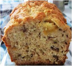 Cómo hacer pan de manzana y queso | Cocina