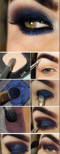 Fantastic Makeup Tips for Formal Cocktails