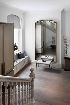 Floor Mirror In Living Room Best Of Decadence Living Room Mirrors, Living Room Flooring, Living Room Decor, Mirror For Bedroom, Dining Room, Shed Decor, Living Room Green, Architecture, Home Decor Inspiration