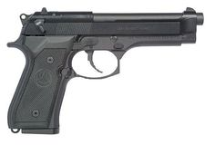 The Beretta M9... This is a comfortable & nice gun I'm interested in.