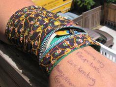Wrist Wallets - PURSES, BAGS, WALLETS