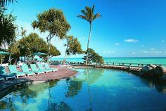 Heron Island Great Barrier Reef  Resort, Australia