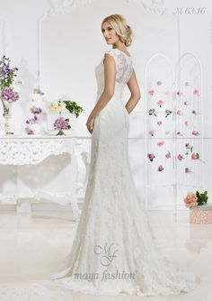 Elegant Woman, Beauty Women, Feminine, Wedding Dresses, Celebrities, Collection, Fashion, Women's, Bride Dresses