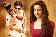 Shraddha Kapoor to join Pawan Kalyan in Gabbar Singh 2