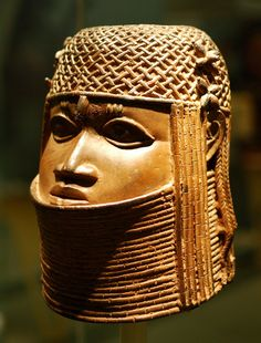 Nigerian bronze sculptures: The history and pictures