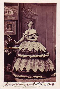 Lady Helen Laura MacGregor of Edinchip, Balquidder, Perthshire, died on 17 March 1922, at the age of 84.