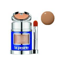 La Prairie Skin Caviar Concealer Foundation Amber Beige SPF 15 1.0oz / 30ml * Want additional info? Click on the image.