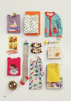 #Boden #AW14 #Sneakpeek :: These are the moments I wish I had a little girl, too.