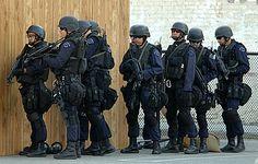 SWAT LAPD