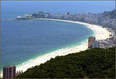 Copacabana pràia