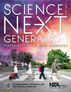Nature Of Science Ngss Lesson