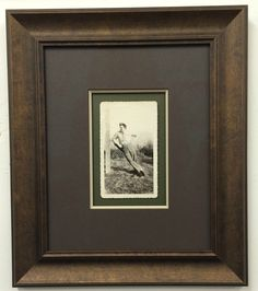Preserve old photos with museum quality materials and our preservation fit