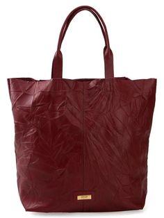 a78867d0e 75 melhores imagens de Bolsas   Bolsas de couro, Bolsas e Bolsa sacola