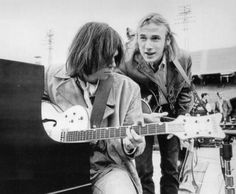 NEIL YOUNG & STEPHEN STILLS