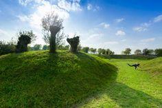 Clementwijk Sint-Niklaas by Sweco Belgium « Landscape Architecture Works | Landezine